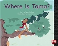 Where Is Tama? - 9780170330176