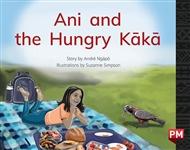 Ani and the Hungry Kākā - 9780170330183
