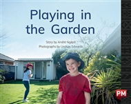 Playing in the Garden - 9780170330206