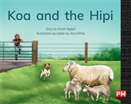 Koa and the Hipi - 9780170330213