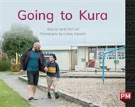 Going to Kura - 9780170330220