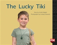 The Lucky Tiki - 9780170330237