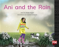 Ani and the Rain - 9780170330251