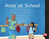 Atoa at School - 9780170330268