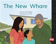 The New Whare - 9780170330275