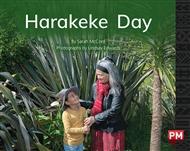 Harakeke Day - 9780170330282
