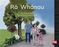 Rā Whānau - 9780170330329