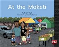 At the Maketi - 9780170330343