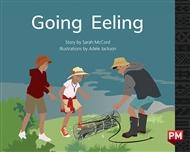 Going Eeling - 9780170330367
