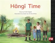 Hāngī Time - 9780170330381