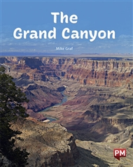 The Grand Canyon - 9780170332132