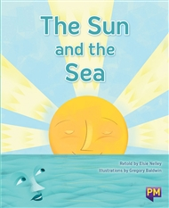 The Sun and the Sea - 9780170349772