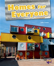 Homes for Everyone - 9780170349840
