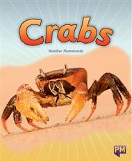Crabs - 9780170349864