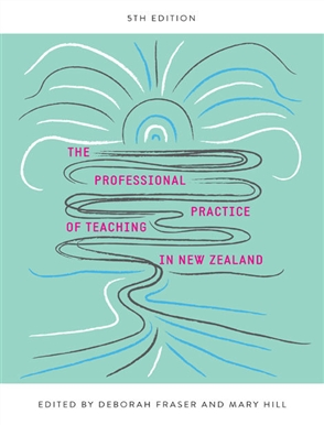 the professional practice of teaching in new zealand buy textbook