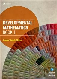 Developmental Mathematics Book 1 - 9780170350969