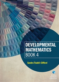 Developmental Mathematics Book 4 - 9780170351058
