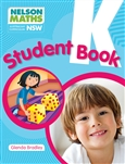 Nelson Maths AC NSW Student Book Kindergarten