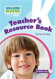 Nelson Maths AC NSW Teacher Resource Book Kindergarten