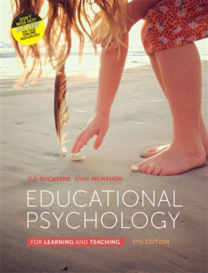 Educational Psychology for Learning and Teaching - 9780170353113