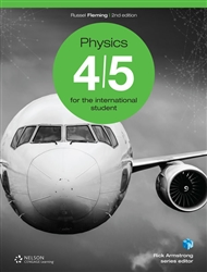 MYP Physics 4/5 for the International Student - 9780170353335