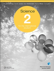 MYP Science 2 for the International Student - 9780170353472