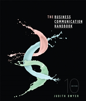The Business Communication Handbook - 9780170354172