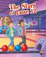 The Stars of Lane 12 - 9780170354301