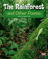 The Rainforest and Other Poems - 9780170354424