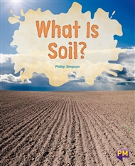 What is Soil? - 9780170354448