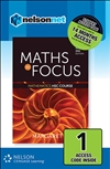 Maths in Focus: Mathematics HSC Course Revised (1 Access Code Card)