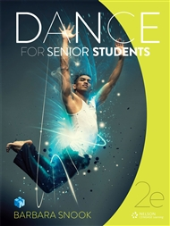 Dance for Senior Students - 9780170354783