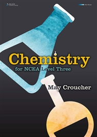Chemistry for NCEA Level 3 - 9780170355544