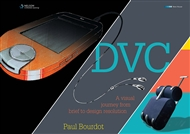 DVC: A Visual Journey from Brief to Design Resolution - 9780170355575