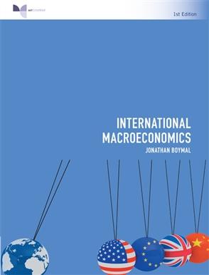 PP0966 - International Macroeconomics - 9780170355674