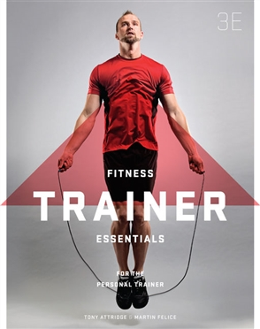 Fitness Trainer Essentials: For the Personal Trainer - 9780170356176
