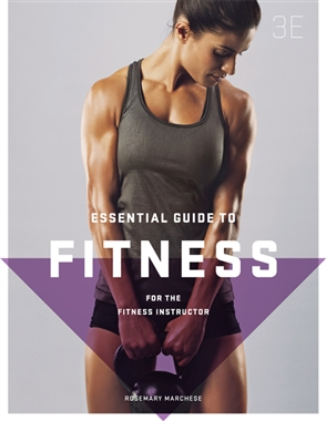 The Essential Guide to Fitness: For the Fitness Instructor - 9780170356251