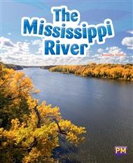 The Mississippi River - 9780170358699