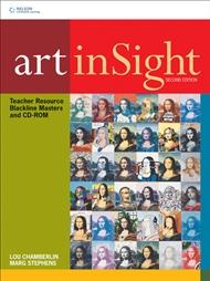 Art Insight Teacher Resource Pack - 9780170358828