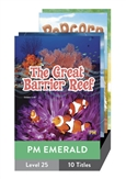 PM Emerald Guided Readers Level 25 Pack x 10