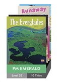 PM Emerald Guided Readers Level 26 Pack x 10