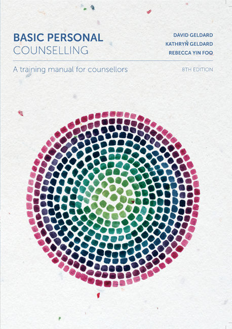 Basic Personal Counselling: A Training Manual for Counsellors - 9780170364362