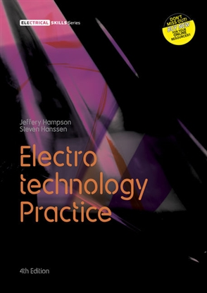 Electrotechnology Practice - 9780170364737