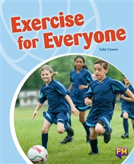Exercise for Everyone - 9780170365789