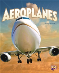 Aeroplanes - 9780170365840