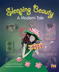 Sleeping Beauty: A Modern Tale - 9780170365871