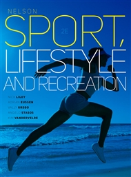 Sport, Lifestyle & Recreation - 9780170366007