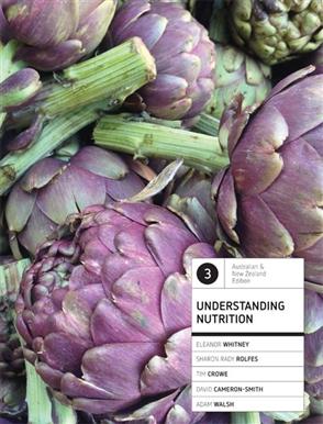 Understanding Nutrition - 9780170366670