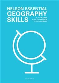 Nelson Essential Geography Skills Workbook - 9780170367073