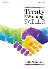 Treaty of Waitangi Skills - 9780170368124